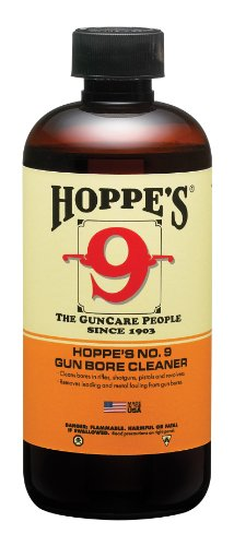Hoppe's No. 9 Gun Bore Cleaning Solvent, 1-Quart Bottle (Hoppe Oil compare prices)