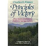 Principles of Victory: Great Themes from Romans (0871234718) by Charles G. Finney