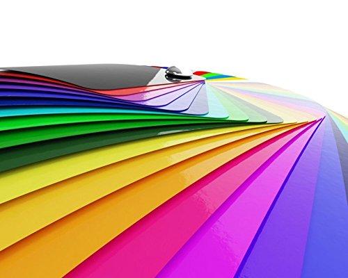 Premium-Mbelfolie-Hochglanz-1-Meter-x-63-cm-dunkelgrau-anthrazit-Bastelfolie-in-32-Farben-verschiedene-Gren-Kchenfolie-Klebefolie-fr-Mbel-Tren-selbstklebende-Folie-Kche-A4-A5-und-Meterware-Rollenware-