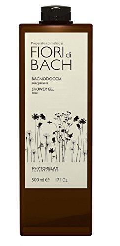 Phytorelax Fiori Di Bach Bagno Doccia Energizzante 500 Ml