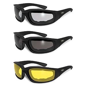 prescription riding glasses harley davidson forums. Black Bedroom Furniture Sets. Home Design Ideas