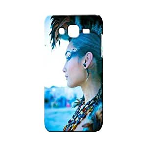 G-STAR Designer Printed Back case cover for Samsung Galaxy J1 ACE - G3465