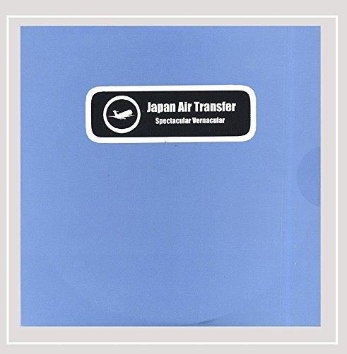 Japan Air Transfer - Spectacular Vernacular