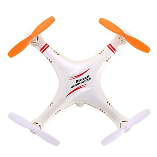 Welcomeuni Skytech M62 6-Axis Drone Mini 4CH 2.4Ghz RC Helicopter