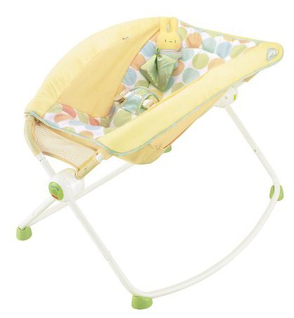Fisher-Price Rock n Play Sleeper