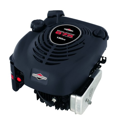 Briggs & Stratton 190cc 675 Series Push Mower Engine with 7/8-Inch x 3-5/32-Inch Length Crankshaft 126L02-1015-F1