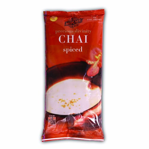 Decaf Spiced Chai