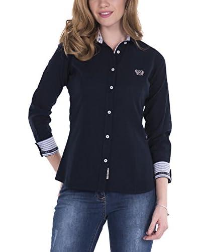 SIR RAYMOND TAILOR Women'S Linen Shirt Cleek