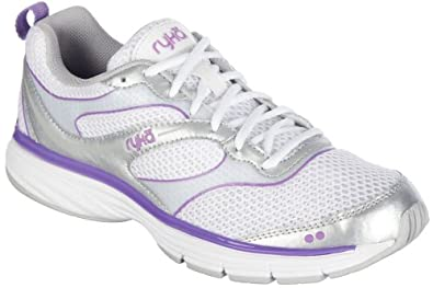 Buy RYKA Ladies Illusion 2 Running Shoe by Ryka
