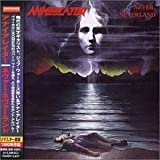 Never Neverland by Annihilator