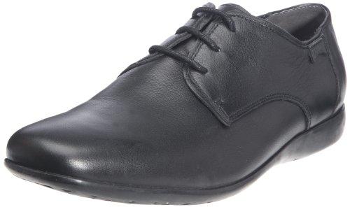 Camper Mauro 18222 Mens Shoes Noir 5.5 UK