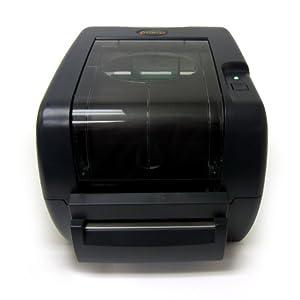 industrial label printer machine