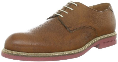 Gant BAY COGNAC LEATHER Lace-Ups Mens Brown Braun (cognac) Size: 10 (44 EU)