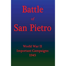 Battle of San Pietro