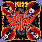 Kiss - Sonic Boom