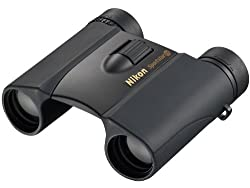 Nikon 10x25 DCF SportsStar EX Binoculars