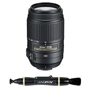 Nikon 55 300mm