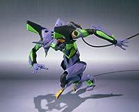 Robot魂 泛用人型决战兵器 人造人Evangelion 试验初号机
