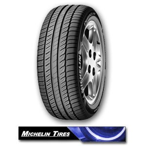 255/45R18 Michelin Primacy HP Tires (Quantity:
