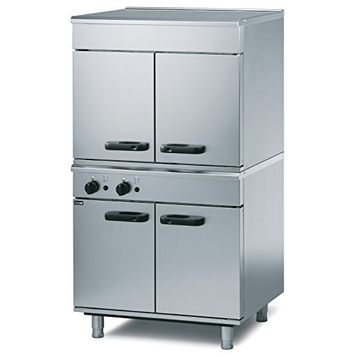 Lincat General Purpose Heavy Duty Oven Two Tier Commercial Kitchen Restaurant Cafe