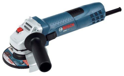 Bosch 1380 Slim 7.5 Amp 4-1/2-Inch Slim Grinder