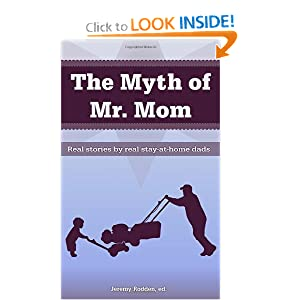 The Myth of Mr. Mom