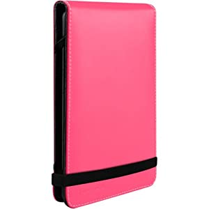 Marware Eco-Flip for Kindle Case Cover (fits Kindle Paperwhite, Kindle, and Kindle Touch) from Marware (Kindle Accessories)