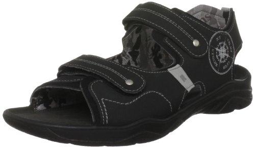 Ricosta Men's Alsaco Back Strap Sandal