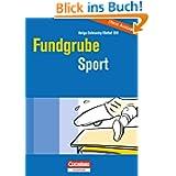 Fundgrube - Sekundarstufe I: Fundgrube Sport