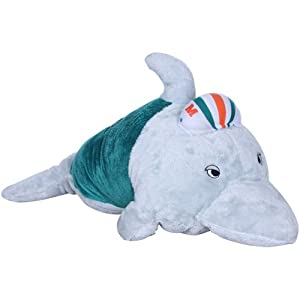 41s1PIb22xL. SL500 AA300  NFL Football Team Pillow Pets