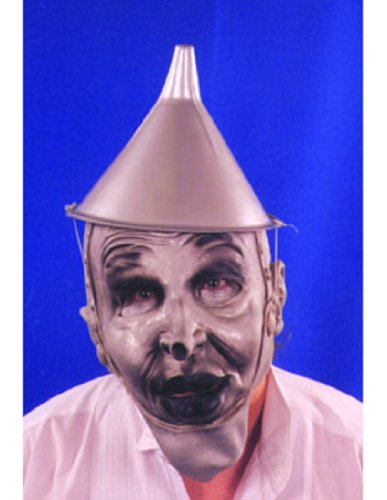 Tin Man Hat