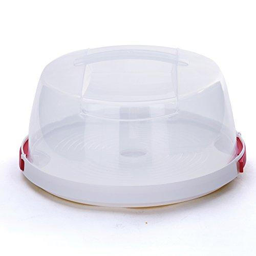 Inch Round Cake Carrier