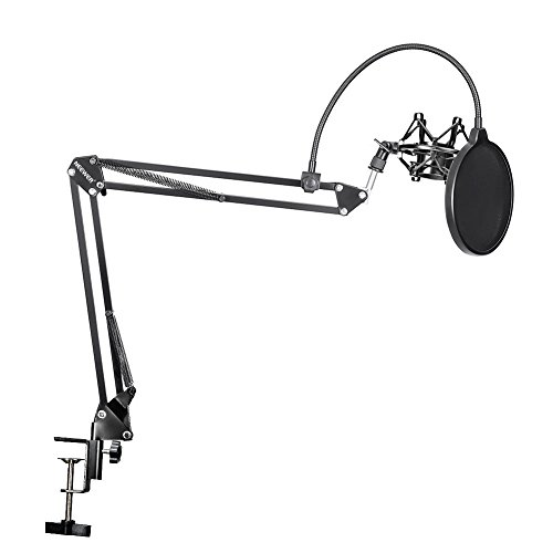 top 5 best microphone table stand for sale 2016 product boomsbeat. Black Bedroom Furniture Sets. Home Design Ideas