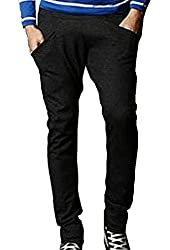 Meilaier Mens Fashion Camouflage Jogging Harem Sweatpants Camo Cargo Pants Cuffed