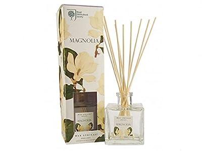 RHS Magnolia Reed Diffuser by Wax Lyrical