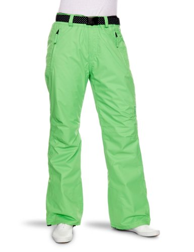 O'Neill Escape Star Relaxed Women's Trousers Clover Green X-Large