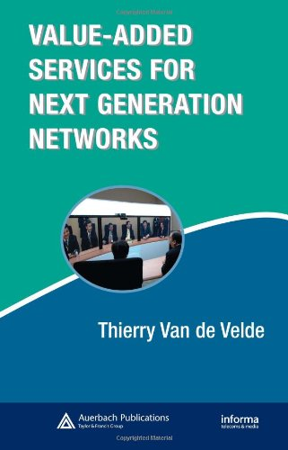 value-added-services-for-next-generation-networks
