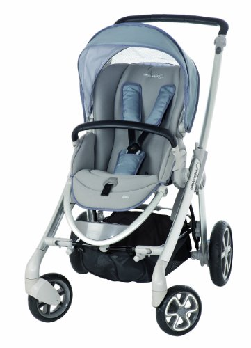 Maxi-Cosi Elea Pushchair (Steel Grey)