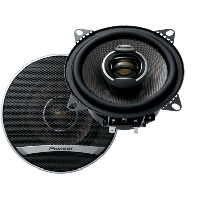 Pioneer Ts-D1002R 4 2-Way Speakers