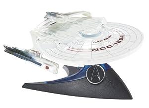 Hot Wheels Star Trek Battle Damaged U.S.S. Reliant NCC-1864 - Model# P8520