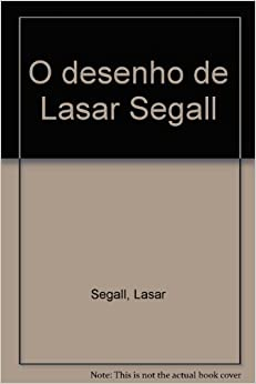 desenho de Lasar Segall: Lasar Segall: 9788585163020: Amazon.com