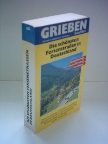 Jürgen Werner: Grieben Reiseführer: Die schönsten