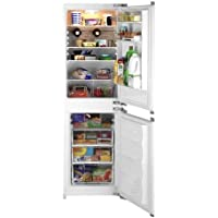 Beko BC50F Frost Free Integrated Fridge Freezer