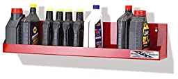 Go Rhino 2014R Garage/Shop Organizer Oil Bottle Holder