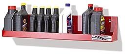 Go Rhino 2014R Garage/Shop Organizer Oil Bottle Holder