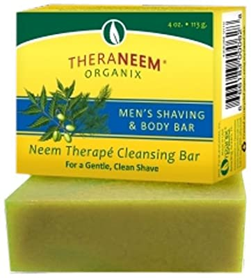 Cheapest Organix South Men's Shaving and Body Bar Soap, 4 OZ (Pack of 2) from Chiropractors Buying Group - Free Shipping Available