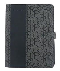 Calvin Klein Ipad 2 Portfolio, Grey, OS