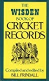 img - for Wisden Book of Cricket Records book / textbook / text book