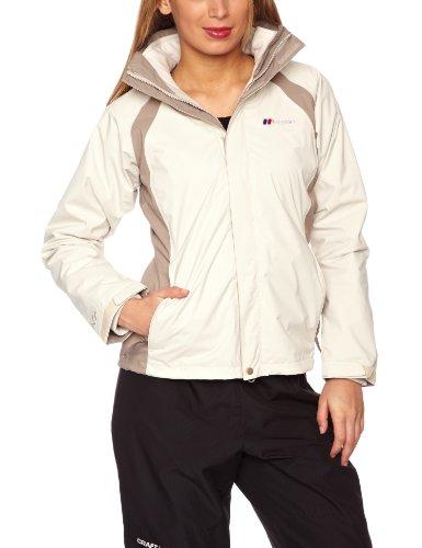 Berghaus Calisto 3 In 1 Women's Jacket - Palestone/Tasmania-Palestone, Size 8