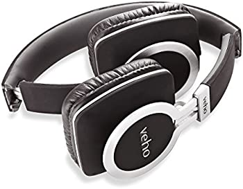 Veho VEP-008-Z8 Wireless Bluetooth Headphones